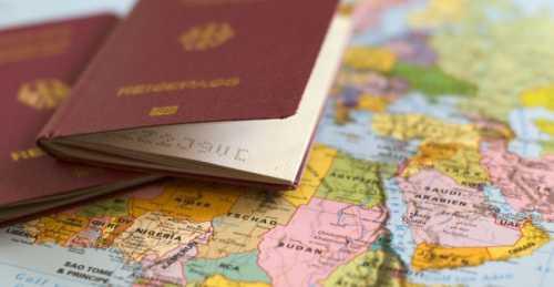 нужна ли виза детям в египет: правила поездки с ребенком в эту страну в 2019 году