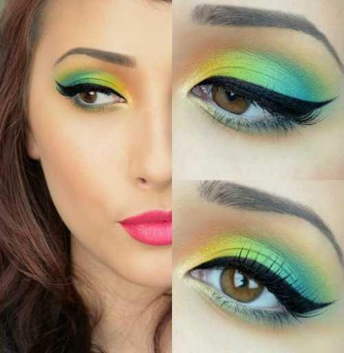 макияж на каждый день: секреты нанесения