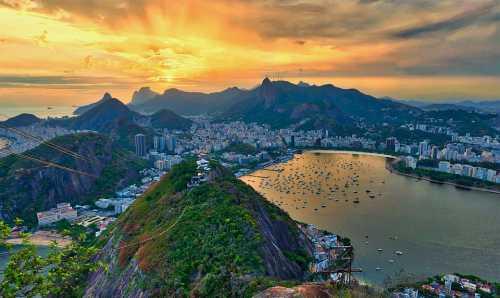 виза в бразилию для украинцев в 2019 году: нужна ли она, особенности оформления