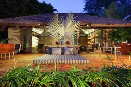 отели греции: лучшие гостиницы санторини